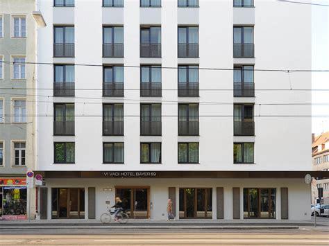 hotel munich inn m nchen hotel in munich vi vadi hotel bayer 89