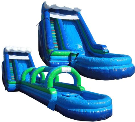 water slide bounce house inflatable water slide rentals rent a bounce house