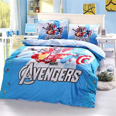 avengers comforter queen size online buy wholesale avengers bedding from china avengers
