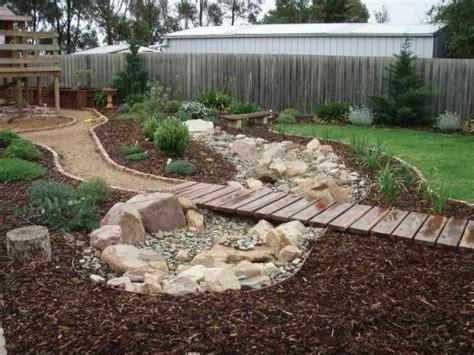 backyard creek ideas 25 best ideas about dry creek on pinterest dry creek
