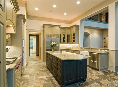 kitchen design ideas org pictures of kitchens traditional two tone kitchen cabinets kitchen 5