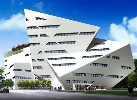 www architecture com 56 exles of sharply angled architecture