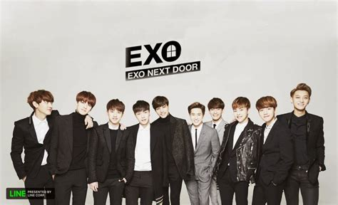 Film Korea Exo | sinopsis drama exo next door episode 1 16 tamat