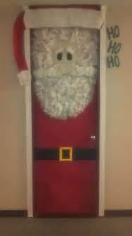 16 awesome photos santa door decorating ideas office
