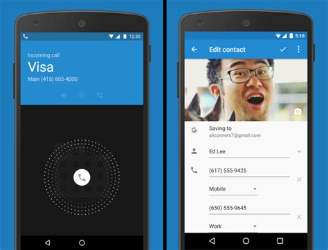 phone dialer for android get the stock android experience on any phone without root