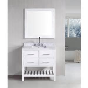 bathroom vanity quot white white wood bathroom vanity and turquoise mosaic tile bathroom floor