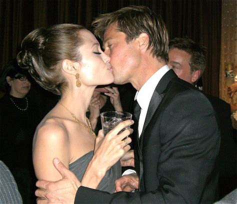 Brangelina Getting Married by Brad And Angie Staying Together