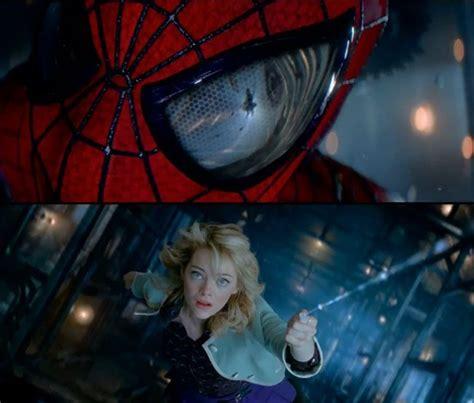 emma stone death emma stone the amazing spider man 2 gwen stacy death