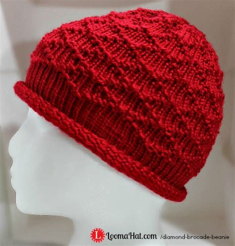 loom knit hat patterns free knitting loom patterns breeds picture
