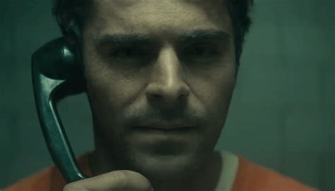 zac efron ted bundy film zac efron made sure not to celebrate ted bundy in his