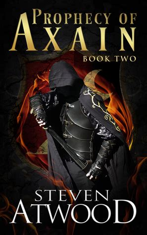 Prophecy Of Axain book review prophecy of axain prophecy of axain 2 by