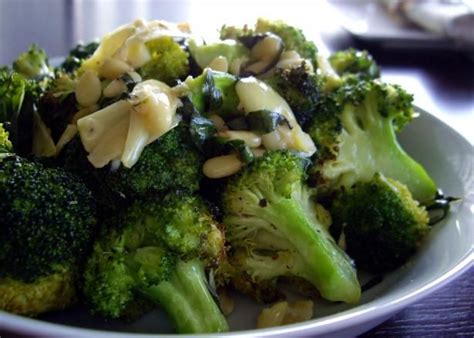 ina garten broccoli parmesan roasted broccoli ina garten recipe foodcom page