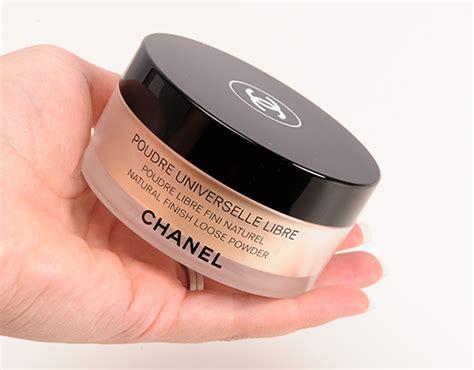 Harga Chanel Finish Powder chanel moon light finish powder review