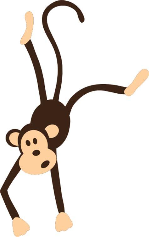 printable monkey art monkey clip art printables clipart panda free clipart