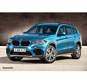 The Next Generation BMW X3 Is Expected To Be Revealed Sometime Early