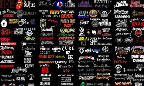 imagenes de rock ingles nombres de grupos archives monterrey rock