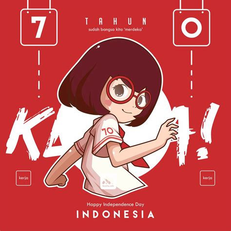 indonesia independence day 2015 70 th indonesia by kum kum on deviantart