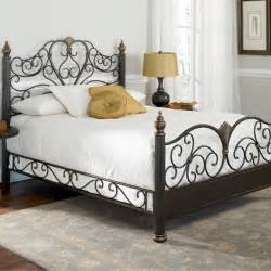 metal bett elegance metal bed tropical beds atlanta by iron