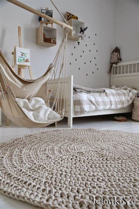 Hammock In Bedroom | hammocks kid spaces and kids rooms on pinterest