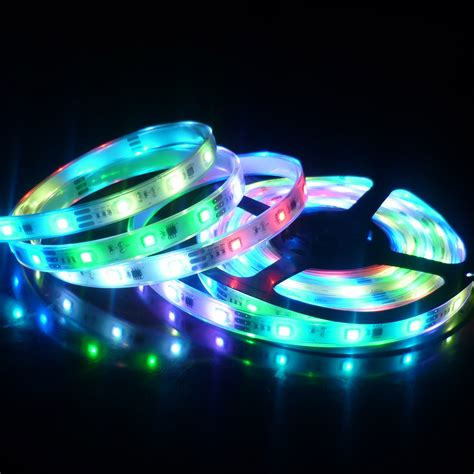 Led Strips Light Led Lights Bed Mattress Sale