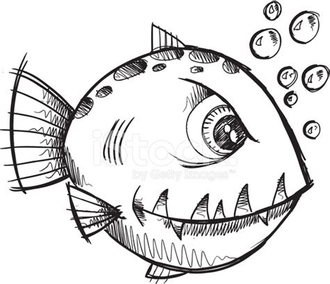 doodle meaning fish doodle sketch fish stock photos freeimages