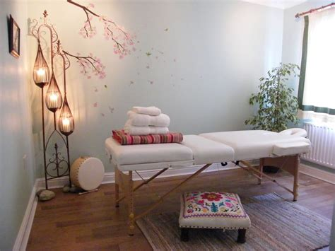 Masage Room by 25 Best Ideas About Reiki Room On