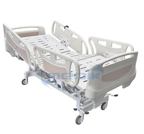 hospital electric adjustable bed  abs sleeping