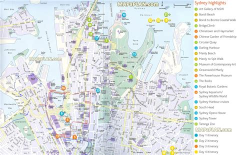 printable route planner uk sydney city map printable printable maps