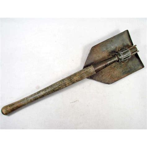 us shovel us army combat folding shovel