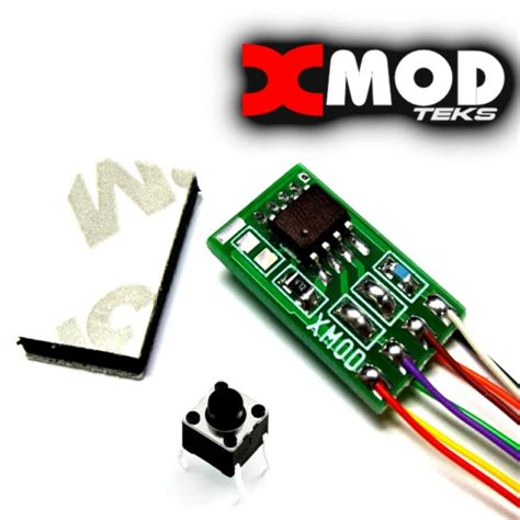 game gear led mod kit xbox one mod chip kit rapid fire modded controller s