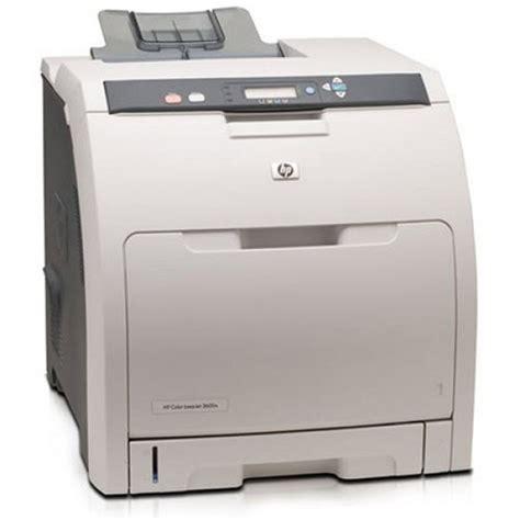 hp color laserjet 3600n hp color laserjet 3600n toner compatible and original hp