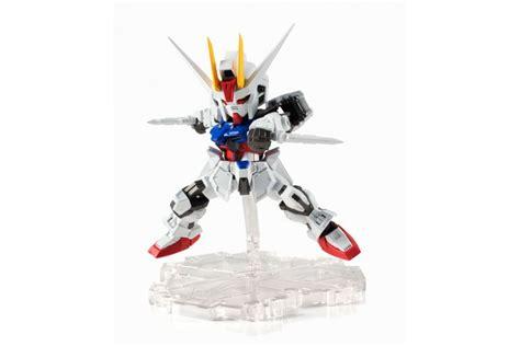 Bandai Nxedge Alie Strike Gundam nxedge style ms unit aile strike gundam bandai mykombini