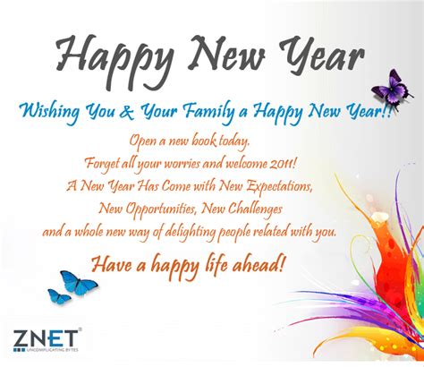 new year wishes 25 awesome new years wishes