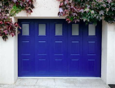 montage porte de garage sectionnelle veglix les
