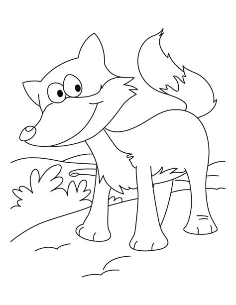 coloring page fox in socks free coloring pages of fox rafox racing logo