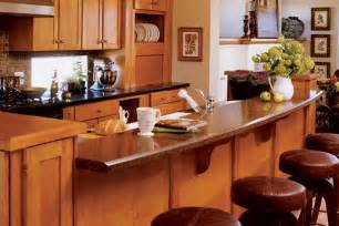 Kitchen With Island Design by Simply Elegant Home Designs Blog Home Design Ideas 3