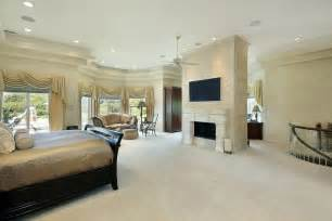 Spacious Bedroom Design 30 Glorious Bedrooms With A Ceiling Fan
