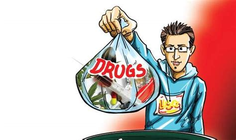 Detox In Hyderabad by Kerala Turns Drugland The New Indian Express