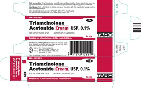 Daktarin 2 10 G dailymed triamcinolone acetonide triamcinolone acetonide