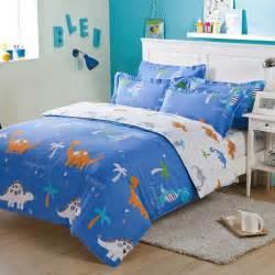 dinosaur bed linen dinosaurs bedding