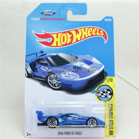 Hotwheels Ford Sports wheels ford gt race blue 1 end 3 14 2018 10 15 am
