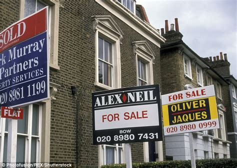 house worth less than mortgage britain is on the brink of housing price collapse breaking news