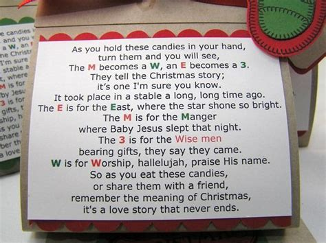 the best christmas gift poem 8 best 10 commandments crafts images on sunday school crafts sunday school lessons