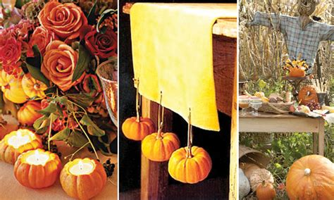 fall theme decorations autumn favors autumn posters picture