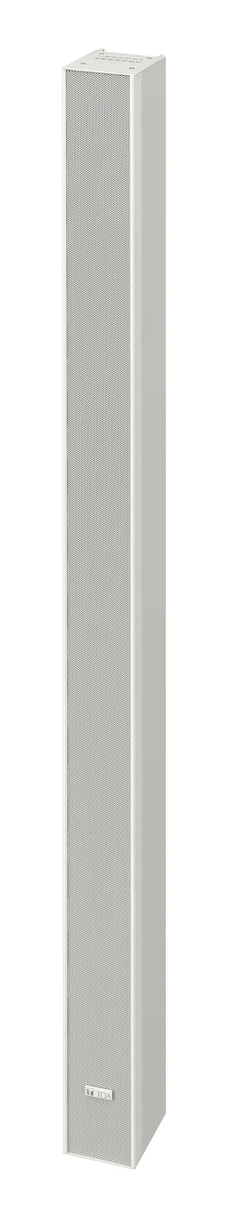 Speaker Toa Line Array toa sr h3l line array speaker