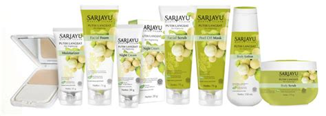 Masker Peel Sariayu topic review 75 sariayu putih langsat peel