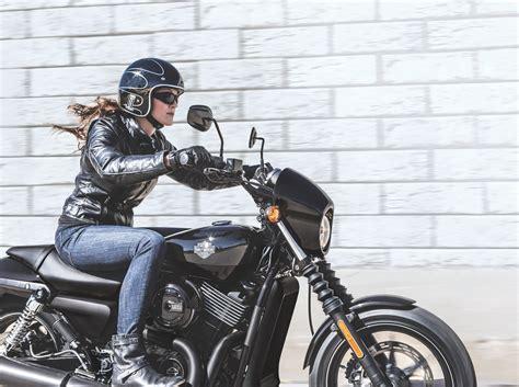 women s street motorcycle harley street 500 power figures motorbike writer