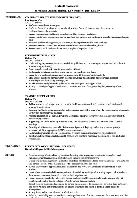 Underwriter Description by Underwriter Description Missing Person Poster Resume Format Entry Level