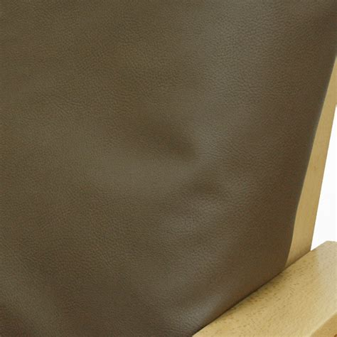 Faux Leather Futon Cover Faux Leather Peacan Futon Cover