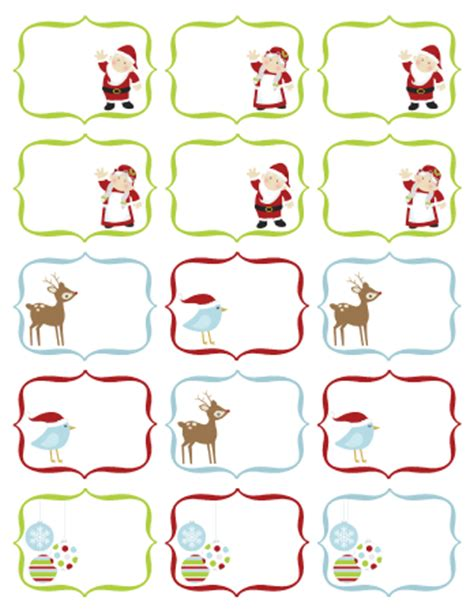 free printable christmas tags that you can type on company labels company label advice and information